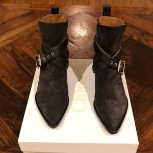 Chloe Rylee Boots Worn Once